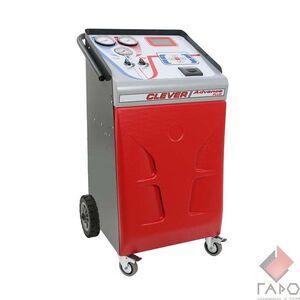 Установка автоматическая для заправки кондиционеров SPIN CLEVER ADVANCE PLUS PRINTER