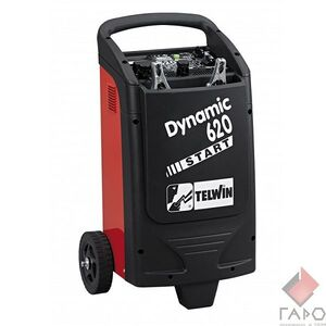 Устройство пуско-зарядное TELWIN DYNAMIC-620