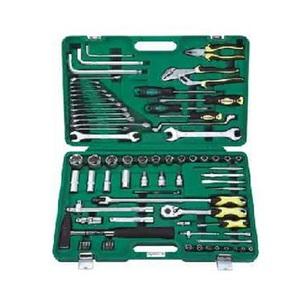 Набор инструмента для УАЗ 76 предметов АРСЕНАЛ АА-С1412Р76