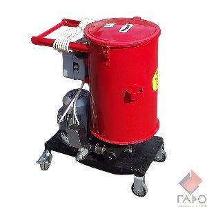 Нагнетатель смазки электрический на 40 литров С-322М