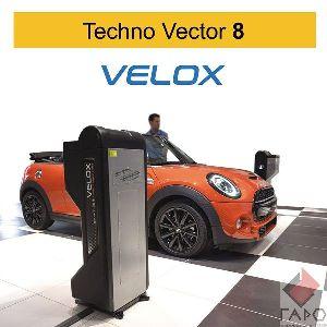 Техно Вектор VELOX 8102