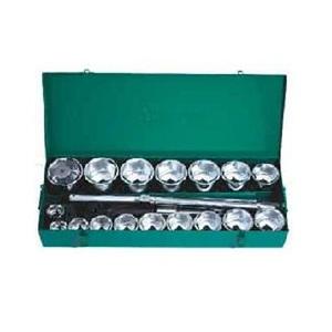 Набор инструмента для грузовых автомобилей (22 шт) АА-МС1Т22