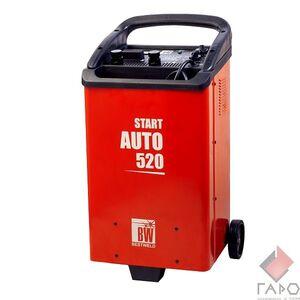 Пуско-зарядное устройство AUTOSTART 520А