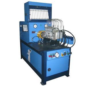 Стенд для испытания ТНВД дизельных двигателей, СДМ-12-03-15 Евро (с подкачкой)