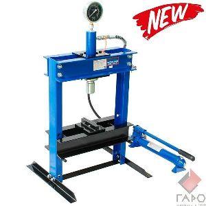 Пресс гаражный настольный на 10 тонн TS0500-1