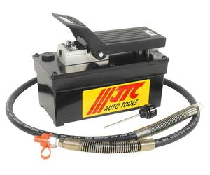Насос гидравлический с пневмоприводом JTC-8P120