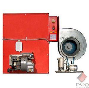Воздухонагреватель на отработанном масле HD 95/100