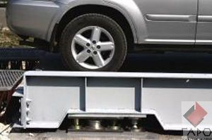 Весы платформенные автомобильные ВП-30А (Мета)