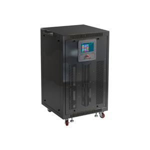 Импульсное автоматическое зарядно-подзарядное устройство УЗП-25А.110В