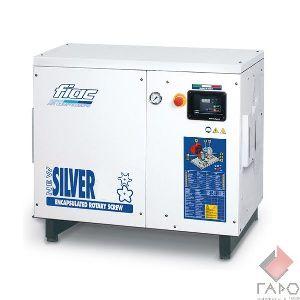 Винтовой компрессор NEW SILVER 15