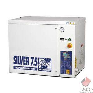 Винтовой компрессор NEW SILVER 7.5