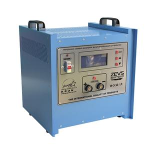 Импульсное автоматическое зарядно-разрядное устройство ЗЕВС-Т-Р-12